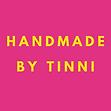 Handmade by Tinni Logo