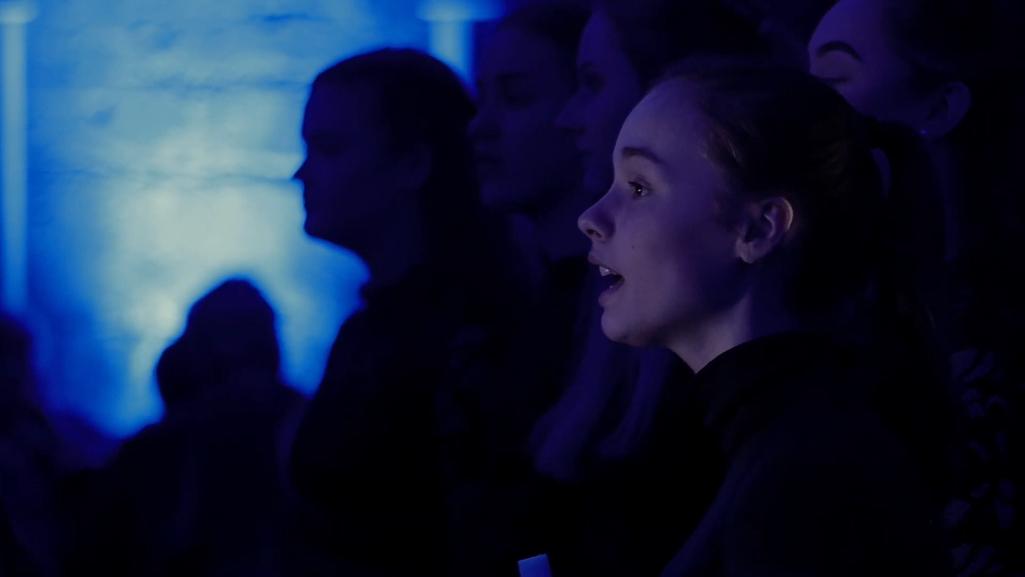 European Premiere, Nidaros Cathedral, 2019