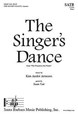 The singer's dance.jpg