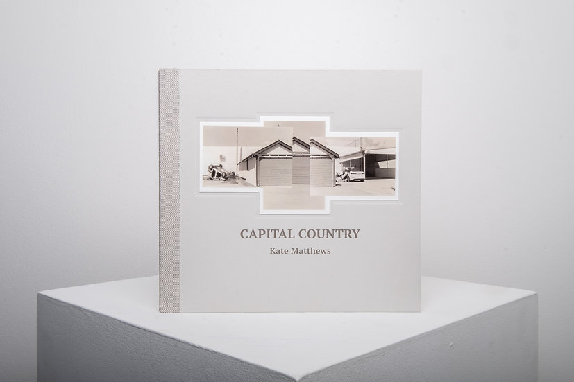 Capital Country