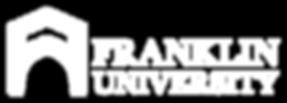 Franklin_Horizontal Stacked Logo_White.p
