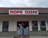 WildRose Hope Sushi