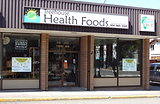 WildRose Treehouse Health Foods