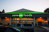 WildRose Save On Foods