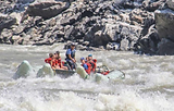 WildRose River Rafting