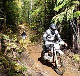 Hope WildRose Dirt Bike