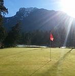 WildRose Hope Golf