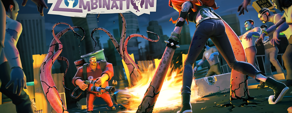 World Zombination (Mobile)