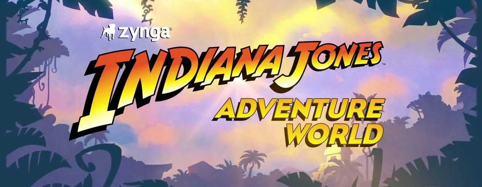 Indiana Jones: Adventure World