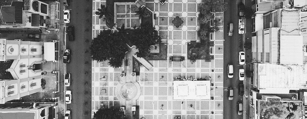 Plaza Publica Aibonito