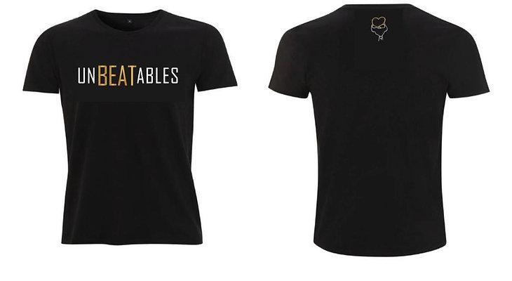 T-shirt Unbeatables