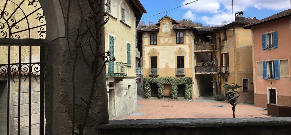 Carona Piazza Montaa