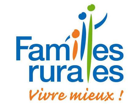 FAMILLES RURALES - GIE DU LOIRET recrute un jardinier CDD 35h (6 mois)