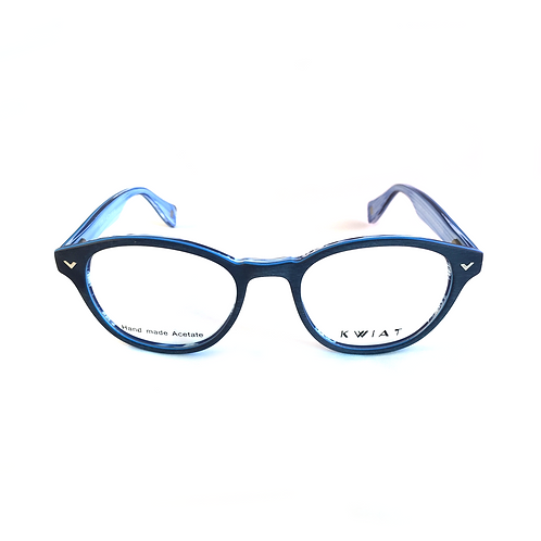 Acetate Blue Collection