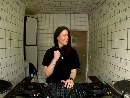 Camea returns to Hör Radio after one year