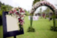 Paella for Weddings