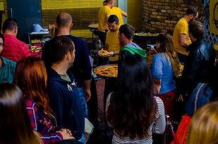 Yellow Rice  Best Paella in Dublin