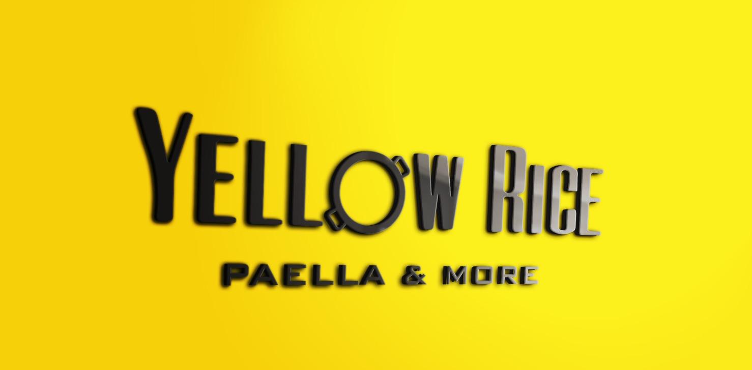 Yellow Rice - Paella & More