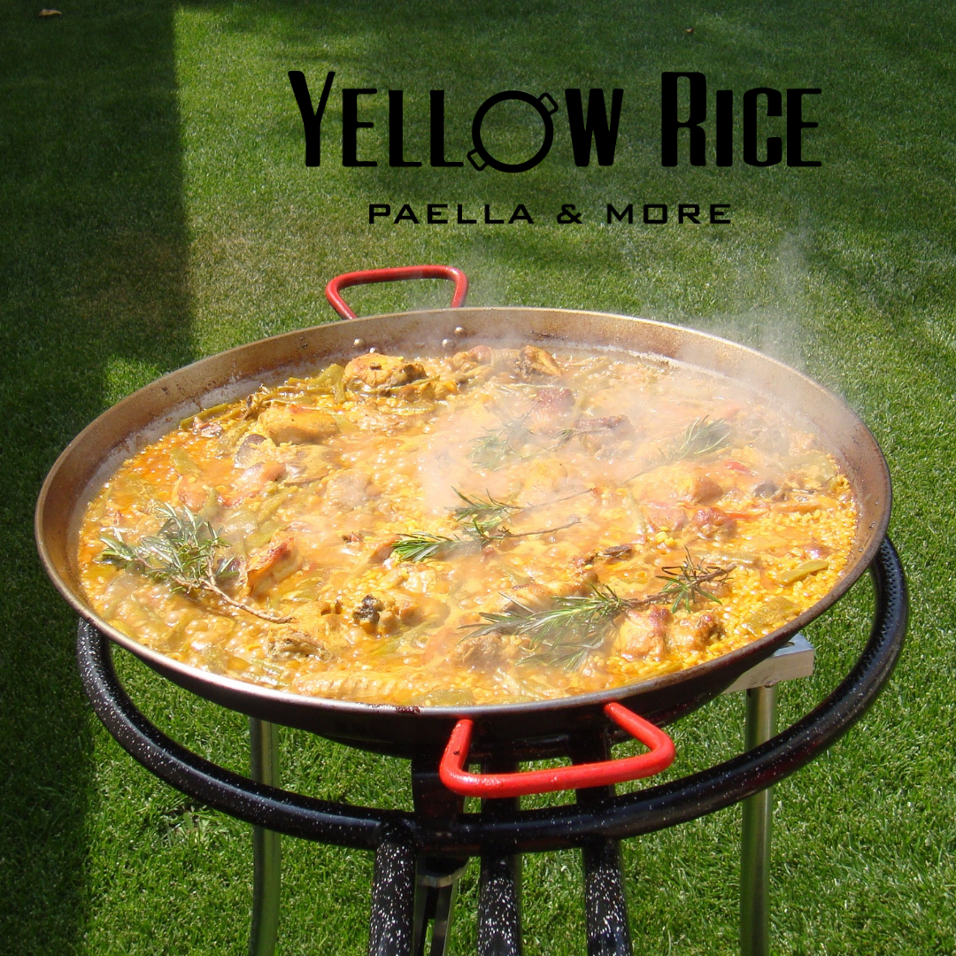 Yellow Rice Catering