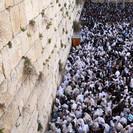 O Judaísmo Ortodoxo mantém viva a chama da Torah!