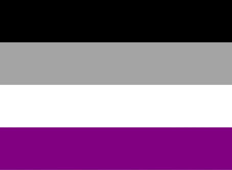 Asexual Representation in Popular Culture by Emily Oldham