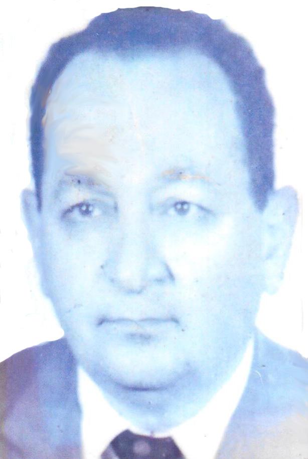 Mr. Ahmed F. El-Sabban