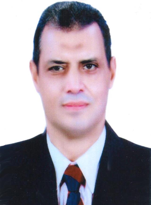 Captain / Kadry Allam