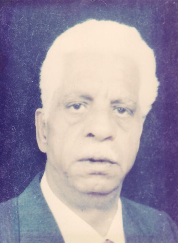 Mr. Mohamed A. Bakheet