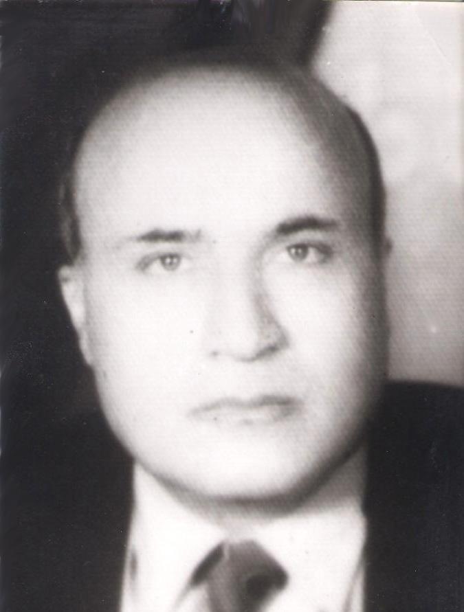 Dr. Mahmoud H. M. Omar
