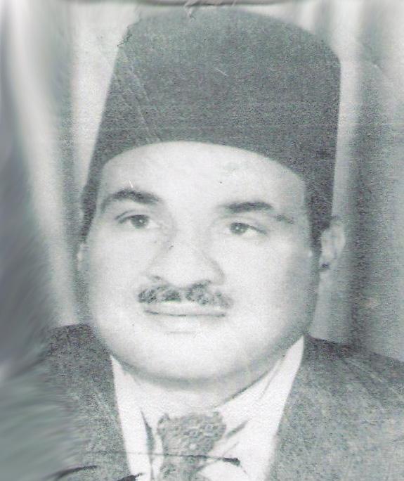 Mahmoud Bey Hamed