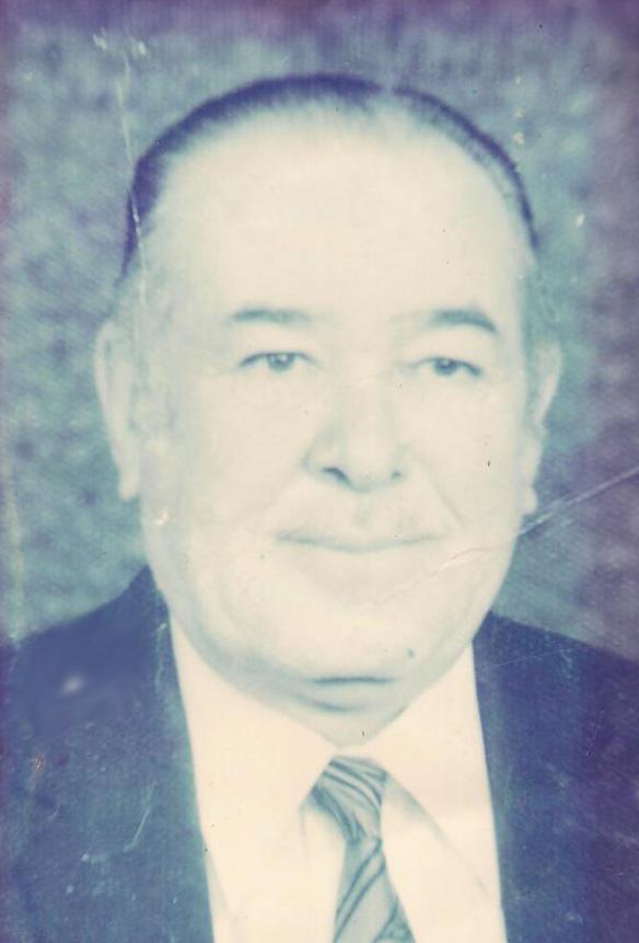 Mr. Mohamed Aly R.Badran