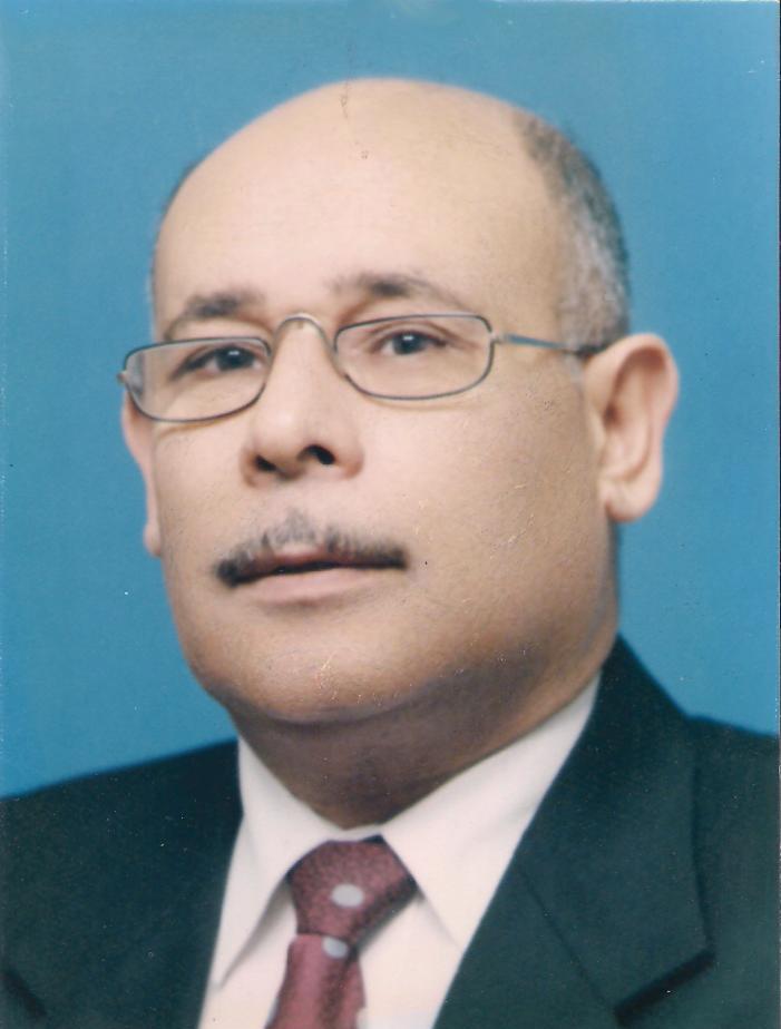Mr. Abd El-Mohsen M.Rebbah