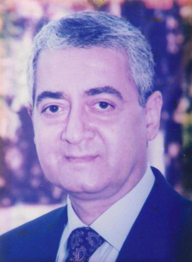Dr. Medhat M. Arafa