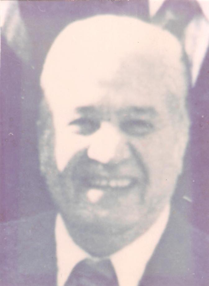 Dr. M. Saad El-Din Harb