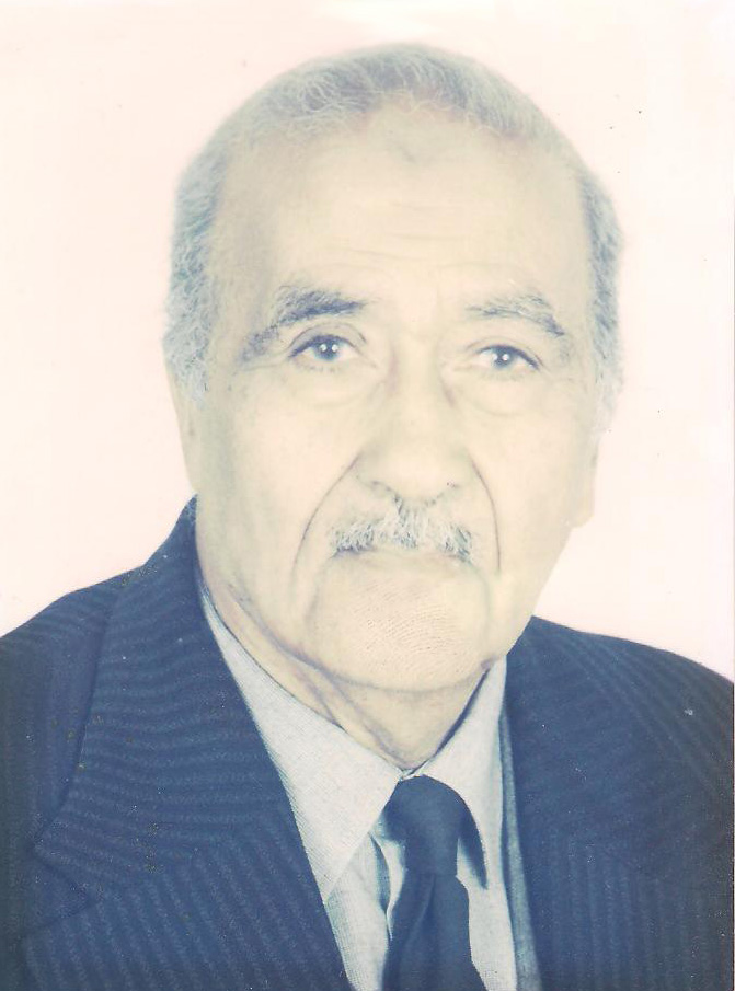 Mr. Ahmed Fathy Mohamed