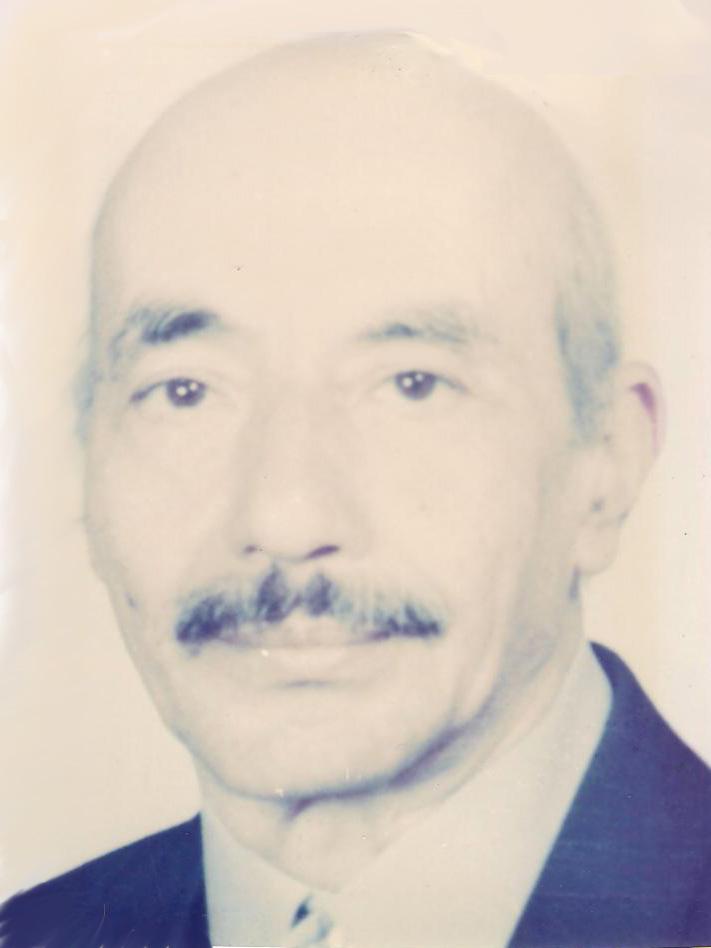 Mr. Ahmed M. Al-Masry