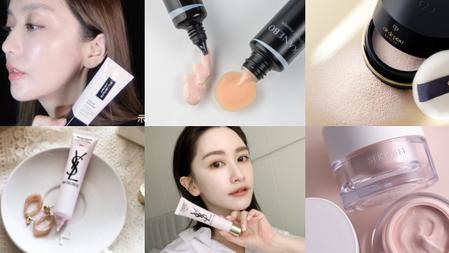 2021下半年底妝新作盤點→戰勝口罩脫妝『高清校色濾鏡級底妝』高持妝貼膚力、近看肌膚也是完勝!