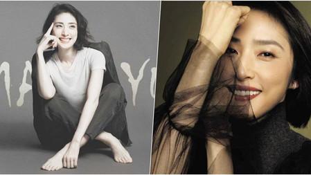 天海祐希把53歲活成了30歲、肌膚質感好得像少女♡她說逆齡重點在於→壓力歸零催眠大法!