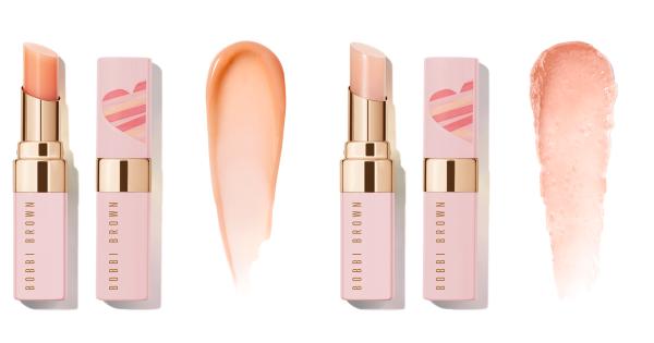 粉紅鑽光-晶鑽桂馥潤色護唇膏