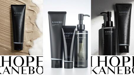 清潔世代黑勢力來襲!KANEBO『日本獲獎無數三冠王』卸妝/泥膜/防曬,以清麗茶花香征服妳的心♡