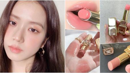2021新寵+經典『10款寶寶粉唇』潤唇膏,保養力直逼頂級護唇,每一款都粉潤膨唇到少女心噴發!
