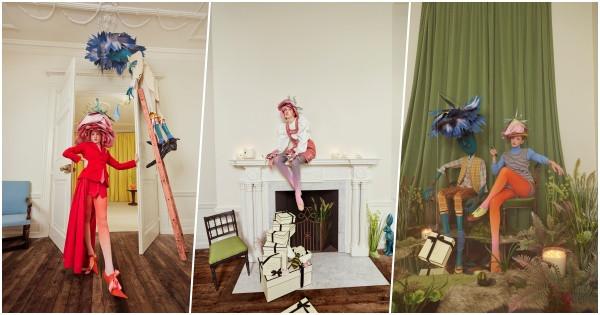 Jo Malone London全新設計師聯名居家家飾收藏系列