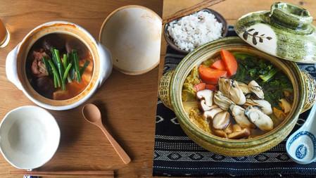 天氣冷想吃鍋又怕胖!跟著日女這樣吃,越吃越瘦的「3大精選瘦身火鍋」