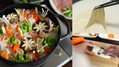 天氣冷、吃這鍋沒罪惡感!舒康雞推出『豆乳雞白湯』日系家常料理家教妳這樣煮~不僅美味還很健康!