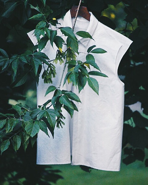 Two Layer Cotton Shirt