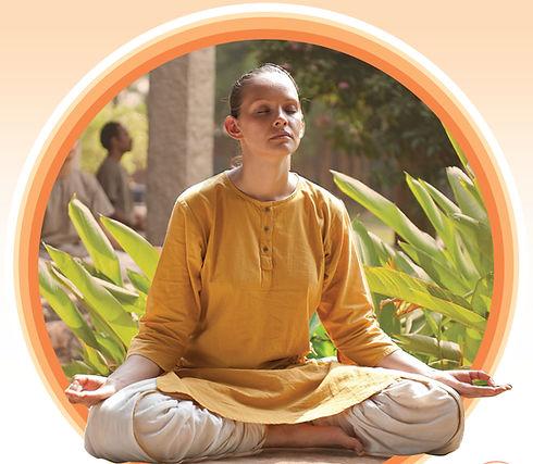 meditation and pranayama