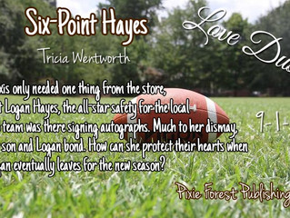 Six-Point Hayes