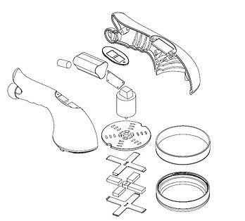 Cyclo Magnet Patent