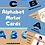 Thumbnail: Alphabet Exercise Cards PDF