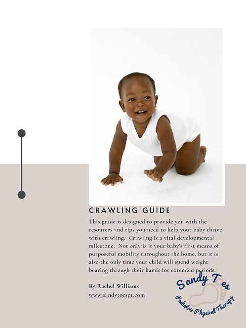 Crawling Guide